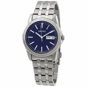 Seiko SGGA41P1  Mens Quartz Watch