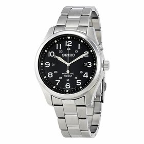 Seiko SKA721 Kinetic Mens Kinetic Watch