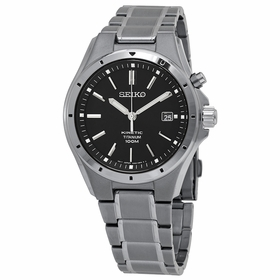Seiko SKA763 Kinetic Mens Quartz Watch