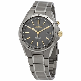 Seiko SKA765 Kinetic Mens Quartz Watch