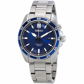 Seiko SKA783 Kinetic Mens Kinetic Watch