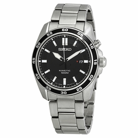 Seiko SKA785 Kinetic Mens Kinetic Watch