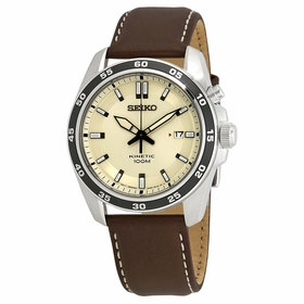 Seiko SKA787 Kinetic Mens Kinetic Watch