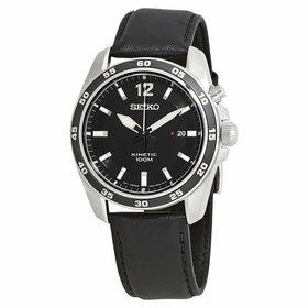 Seiko SKA789 Kinetic Mens Kinetic Watch