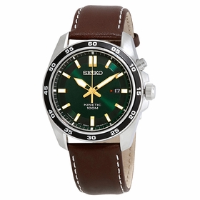 Seiko SKA791 Kinetic Mens Kinetic Watch