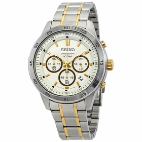 Seiko SKS523 Neo Sports Mens Chronograph Quartz Watch