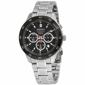 Seiko SKS527 Neo Sports Mens Chronograph Quartz Watch