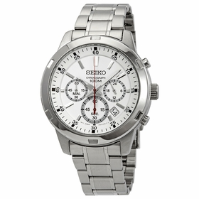 Seiko SKS601P1 Neo Sports Mens Chronograph Quartz Watch