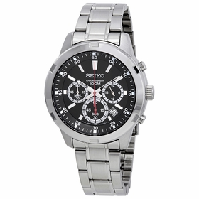 Seiko SKS605P1 Neo Sports Mens Chronograph Quartz Watch