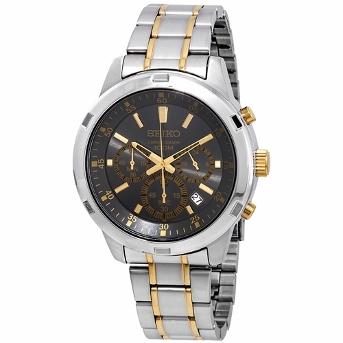 Seiko SKS609P1 Neo Sports Mens Chronograph Quartz Watch