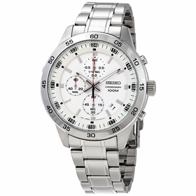 Seiko SKS637P1  Mens Chronograph Quartz Watch