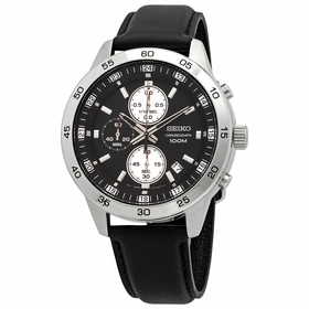 Seiko SKS649P1  Mens Chronograph Quartz Watch