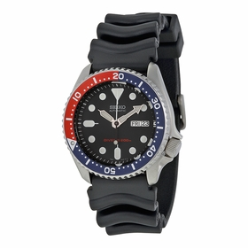 Seiko SKX009 Diver Mens Automatic Watch