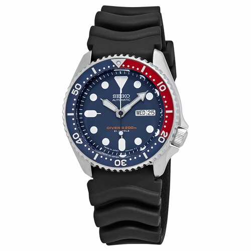 Seiko SKX009J1 Automatic Diver Mens Automatic Watch