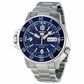 Seiko SKZ209 Seiko 5 Sports Mens Automatic Watch