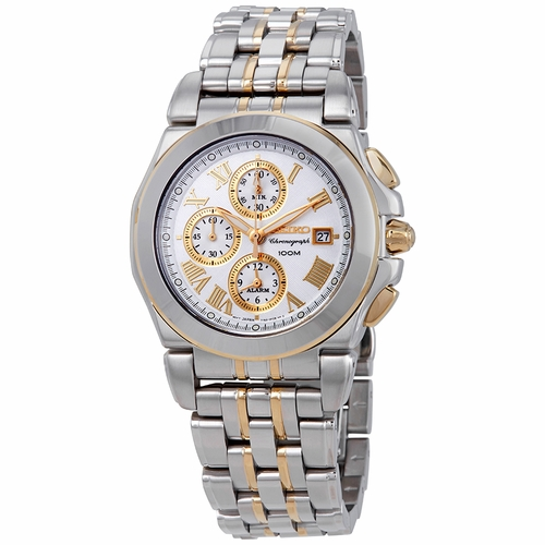 Seiko SNA526P1 Chronograph Mens Chronograph Quartz Watch