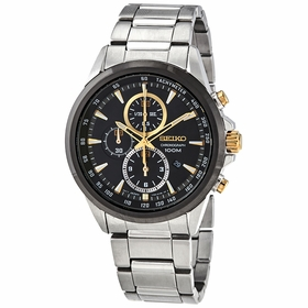 Seiko SNDG85P1 Criteria  Chronograph Quartz Watch
