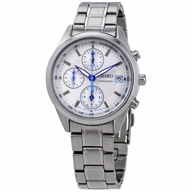 Seiko SNDV51 Chronograph Ladies Chronograph Quartz Watch