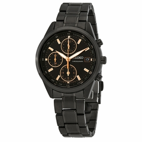 Seiko SNDV57 Chronograph Ladies Chronograph Quartz Watch