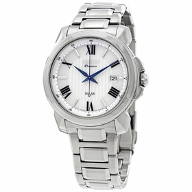 Seiko SNE453P1 Premier Solar Mens Quartz Watch