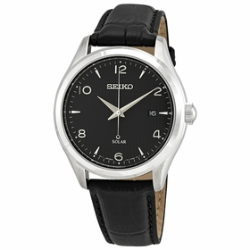 Seiko SNE495  Mens Quartz Watch