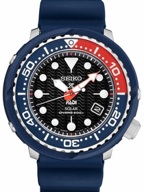 Seiko SNE499 Solar Mens Eco-Drive Watch