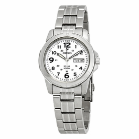 Seiko SNE503 Solar Mens Quartz Watch