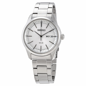 Seiko SNE523P1  Mens Eco-Drive Watch