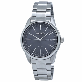 Seiko SNE527 Conceptual Mens Eco-Drive Watch