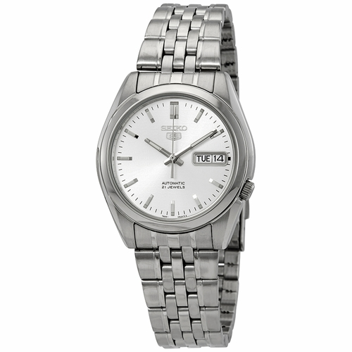 Seiko SNK355 Series 5 Mens Automatic Watch