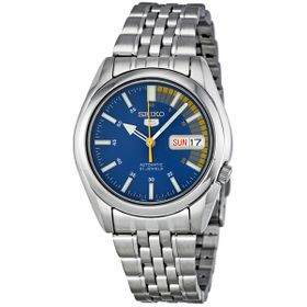 Seiko SNK371 Seiko 5 Mens Automatic Watch