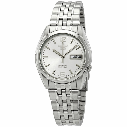 Seiko SNK385 Series 5 Mens Automatic Watch