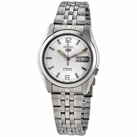 Seiko SNK385K  Mens Automatic Watch
