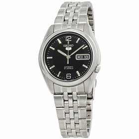 Seiko SNK393K Series 5 Mens Automatic Watch