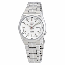 Seiko SNK559J1 Series 5 Mens Automatic Watch
