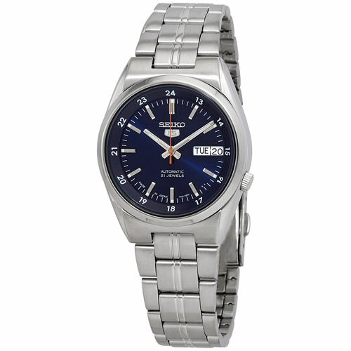 Seiko SNK563J1 Series 5 Mens Automatic Watch