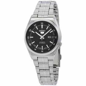 Seiko SNK567J1 Series 5 Mens Automatic Watch
