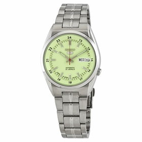 Seiko SNK573J1 Series 5 Mens Automatic Watch