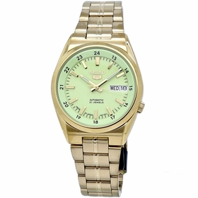 Seiko SNK578J1 Seiko 5 Mens Automatic Watch