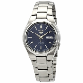 Seiko SNK603 Series 5 Mens Automatic Watch