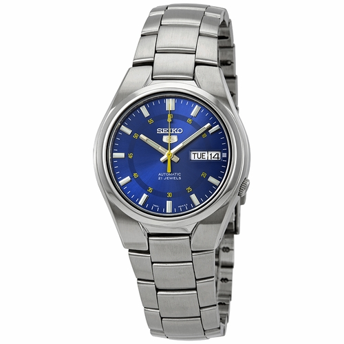 Seiko SNK615 Series 5 Mens Automatic Watch