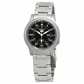 Seiko SNK809K1 Series 5 Mens Automatic Watch