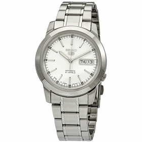 Seiko SNKE49J1 Series 5 Mens Automatic Watch