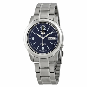 Seiko SNKE61J1 Series 5 Mens Automatic Watch