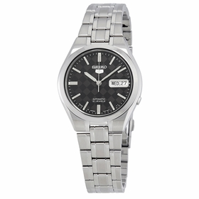 Seiko SNKG13J1 Series 5 Mens Automatic Watch