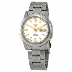Seiko SNKK07J1 Series 5 Mens Automatic Watch