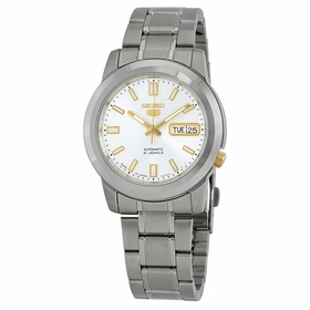 Seiko SNKK09J1 Series 5 Mens Automatic Watch