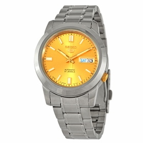 Seiko SNKK13J1 Series 5 Mens Automatic Watch
