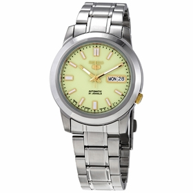 Seiko SNKK19J1 Series 5 Mens Automatic Watch