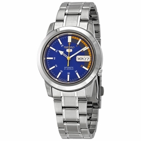 Seiko SNKK27J1 Series 5 Mens Automatic Watch